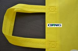 Non Woven Soft Loop Handle Bag