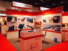 Big 5 Buliding Material Exhibition Dubai Nov 17-20th, 2014