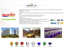Qingdao Surely Bright Candle Co. Ltd