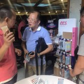ENSKEE TOOTHBRUSH BUYERS Event Aug.15, 2017