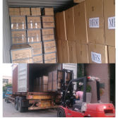 Container Export to Thailand