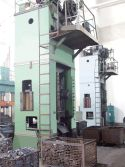 300 ton punch press