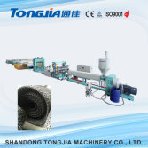 Plastic Net and Geomaterial Machinery
