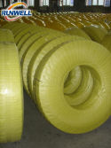 RADIAL TRUCK TYRE PACKING