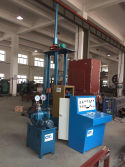Hydraulic Pressure Test Machine
