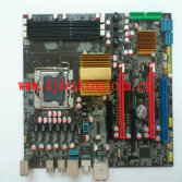 1366 socket -X58 motherboard with 6USD &5 SATA