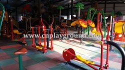 Questions for Outdoor Body Building Equipment Outdoor Fitness
