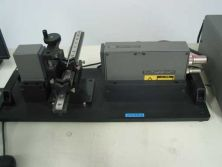 Laser measurement equipment