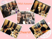 Mid-Autumn Festival Party