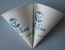 PAPER CUP SAMPLE