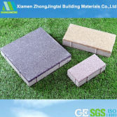 What′s a water permeable Brick ?