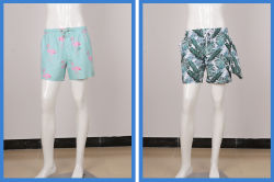MEN SWIMSHORTS