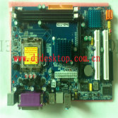 Bangladesh hot selling ! 945GV-775 motherboard Supports 2*DDRII 533/667/800 memory