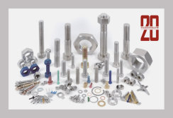 Dyst Fastener Factory