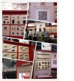 Our Company Will Take Part in 120th Canton Fair, Oct 15-19th.Our Booth Number 16.4 D31,D32,E12,E13.