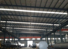 Aluminum Tank Workshop