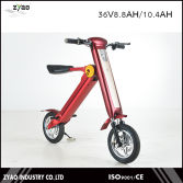 NEW MINI FOLDABLE SCOOTER