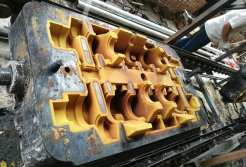 shell mould casting-2