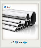 310S Stainless Steel Tube Pipe