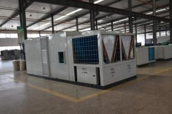 Heat exchanger,air conditioner,chiller and dry cooler maufacturer in China,
