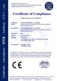 LED Panel Certification