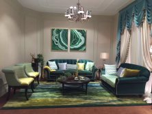 RONAMDE SOFA SHOWROOM