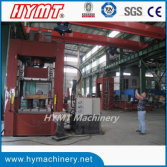 workshop of YQK27-400T hydraulic single action stamping machine