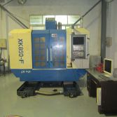 our processing equipment--CNC