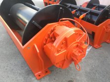 Hydraulic Winches in ID