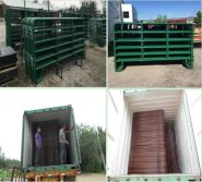 American Cattle Panels/Corral Panels