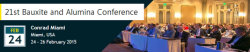 21st International Bauxite & Alumina Conference