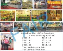 2010.4-2014-4 canton fair