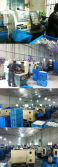 CNC Lathe workshop