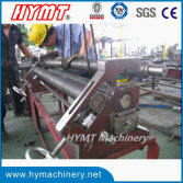 workshop of W11F-6x2500 asymmetrical type bending and rolling machine