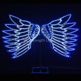 Wing Motif light