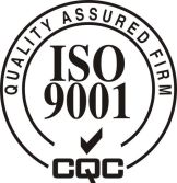 ISO9001Certification