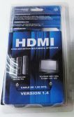 HDMI with blister package