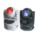 60W Unlimited Rotation LED Mini Beam Moving Head (ICON-M006)