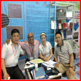 Finalize order on Guangzhou Fair