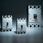 Moulded Case Circuit Breaker