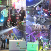 2015 Guangzhou International Lighting Exhibition
