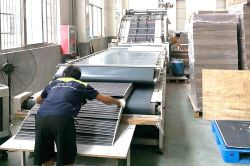 Printing Sheet Pasting Machining