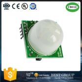 FBLPPSM003 hot sale high sensitivity Infrared Sensor PIR motion sensor Detect Module Sensor