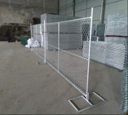 Chain Link Fence Temporary Fence/Temporary Fence Panel