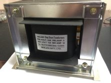 Supply customized step down transformer to Australia 2016-01
