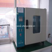 Dry Machine For Cable Testing