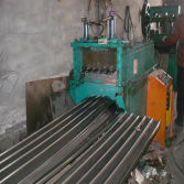 High Ribbed Formwork Workshop