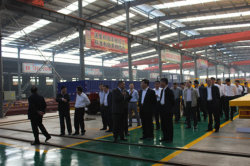 Government visiting AOTONG