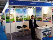 Company Overview - Qingdao Unionchem Co , Ltd