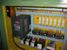 Frequency Inverter for Gringding Machine